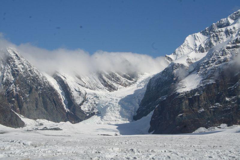 Glacier and drive 065